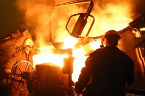Металлурги «Тракторных заводов» отмечают профессиональный праздник