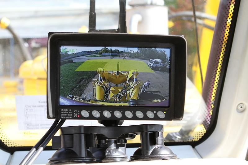 orlaco kamera preise